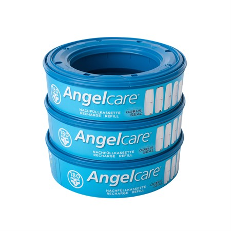 AngelCare refiller 3-p